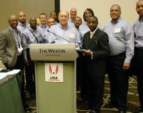 In 1997, the Greater Wichita Area Sports Commission (GWASC) was created by a large committee of leaders in our community that wanted an organization to enhance the quality of life through sports events and activities.