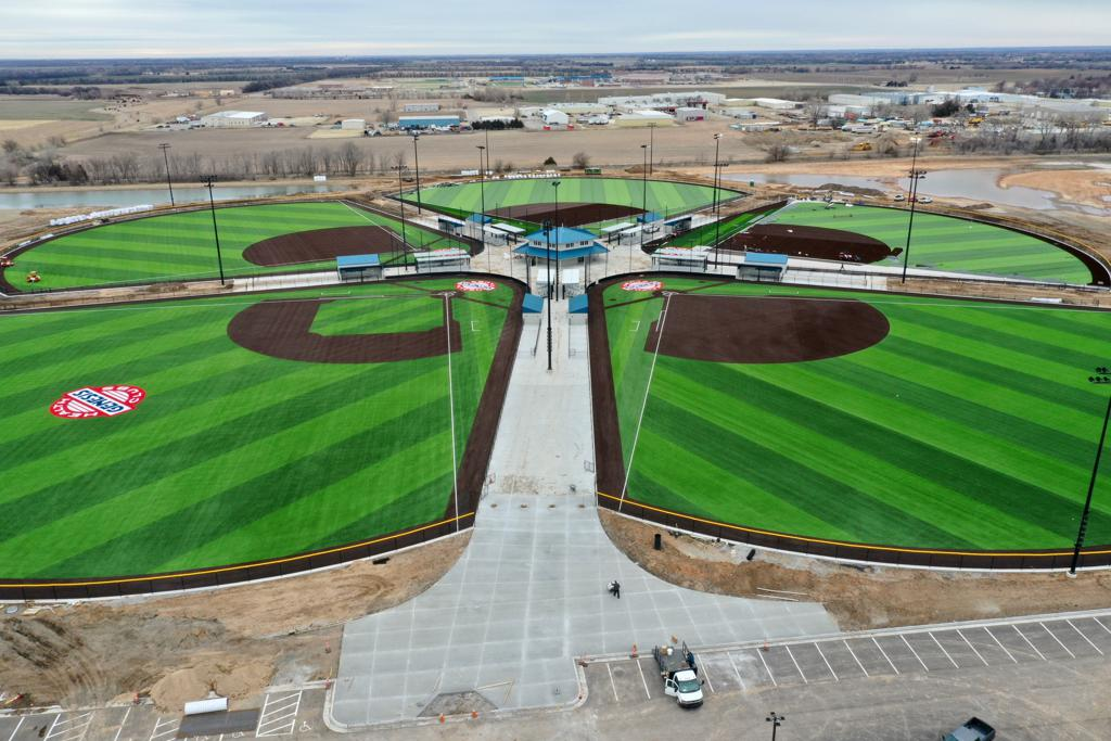 Genesis Sports Complex