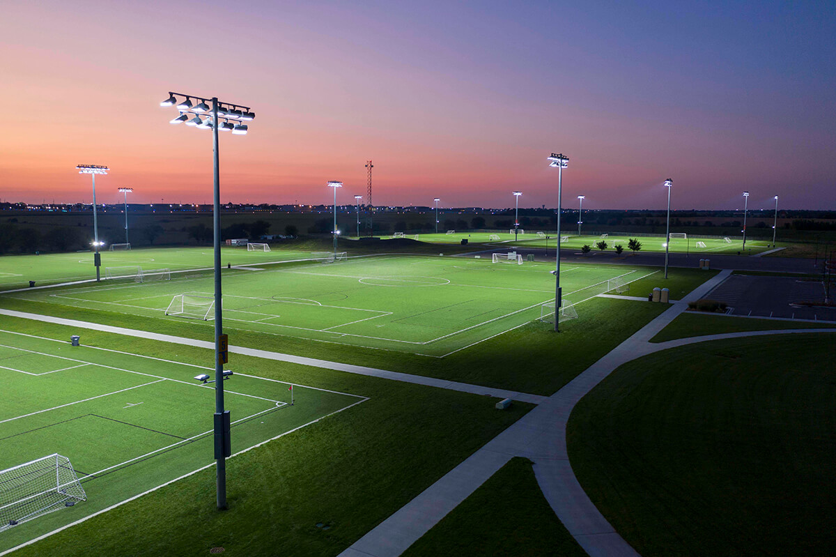 Stryker Sports Complex