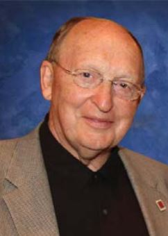 GWASC President & CEO, Bob Hanson