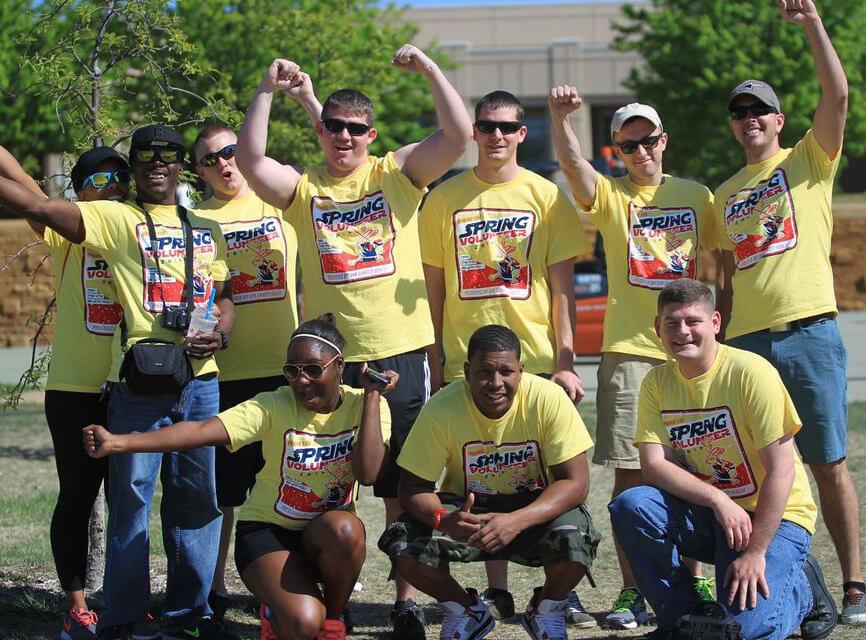 The Greater Wichita Area Sports Commission is a non-profit 501(c)(6) organization.