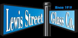 Lewis Street Glass